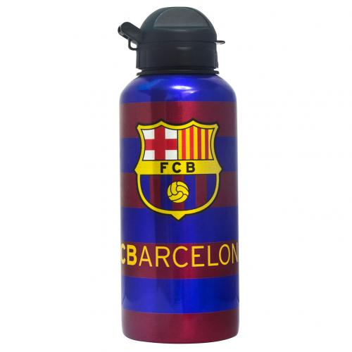 F.C. Barcelona Aluminium Drinks Bottle HP