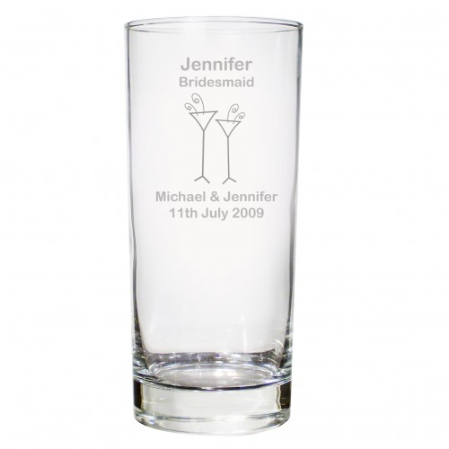 Personalised Designer Hi Ball-Flutes