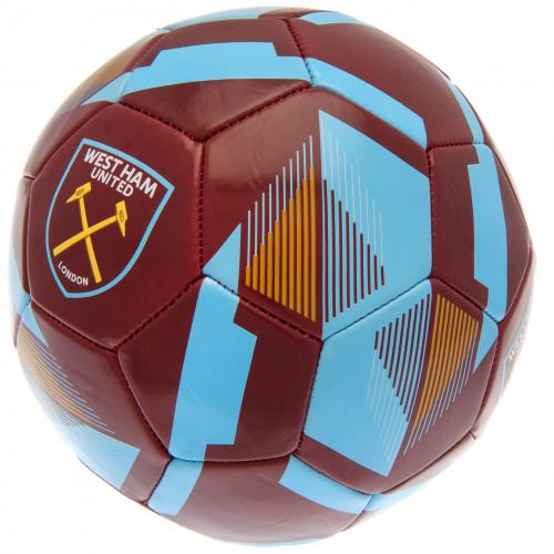 West Ham United F.C. Football SP